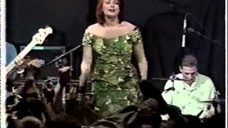 Save Ferris Live @ 9:30 Club Washington DC 1998 6 Songs Monique Powell Interview !!!!!