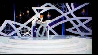 سورة الأنبياء - حمزة سيف الدين - تيجان النور 2017