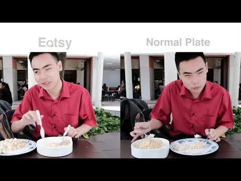 Eatsy User Testing