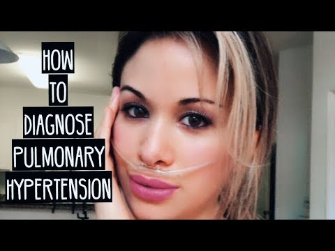 How To Diagnose Pulmonary Hypertension - Your Questions Answered -