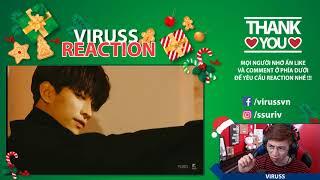 SEVENTEEN(세븐틴) - 숨이 차 (Getting Closer) MV | Viruss Reaction Kpop