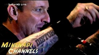 VOLBEAT - Guitar Gangsters & Cadillac Blood August 2013 Rock