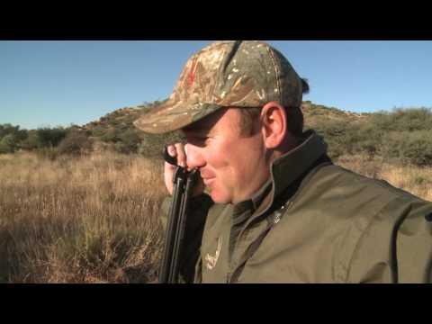 Hunting in Namibia (Omujeve)