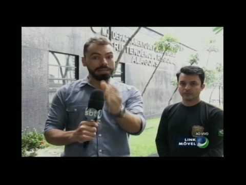 Plantão Alagoas (20/07/2017) - Parte 1