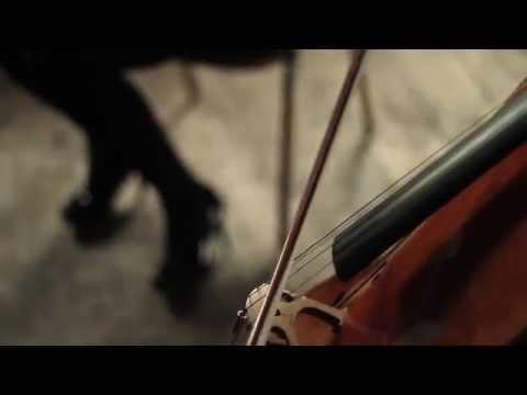 Let it Go (Frozen) - Lopez: Didsbury String Quartet