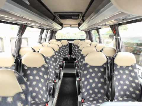 Ladybirds Travel - Coach Hire in Bow Brickhill
