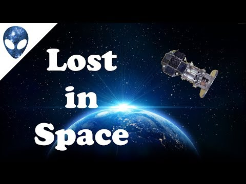 DEAD SATELLITE STARTS SENDING CREEPY SIGNALS AFTER 50 YEARS (AUDIO INSIDE)