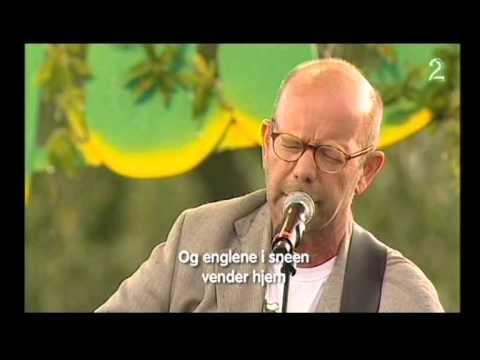 Engler i sneen - Jonas Fjeld feat. Hilde Heltberg