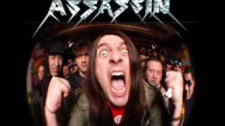 Watch Assassin Psycho Terror video