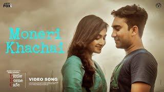 Moneri Khachai | Short Film Music Video | Jovan | Vicky Zahed | Bangla Song 2019