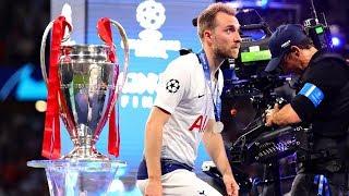 **BREAKING NEWS** Christian Eriksen Wants To Leave Tottenham | Transfer Update
