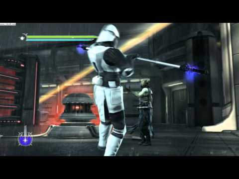 The Force Unleashed, The Return Of Darth Stalker, Episode ...