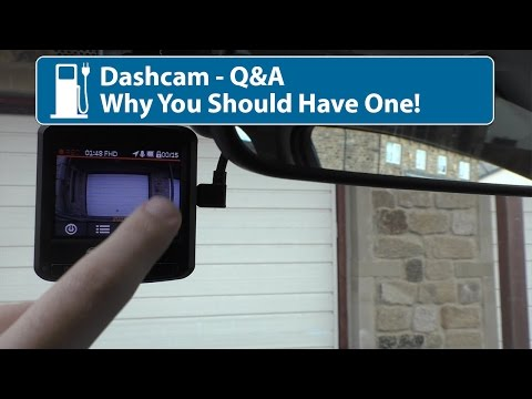 Dashcams - Q&A (Why You Should Have One!)