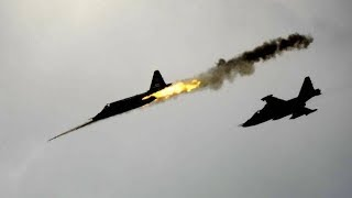 """Грачи"" атакуют. Штурмовик ""Су-25"""