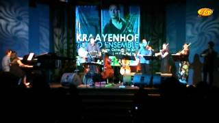 """Bengawan Solo"", Indonesian Song (by Gesang) : Kraayenhof Tango Ensemble and Indonesian Musicians"