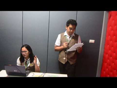 SAAP Radio Broadcasting Filipino TOP 5 Hitlist CSPC 2017