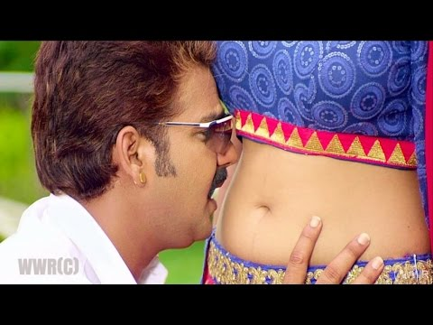 Lachke Kamariya | FULL SONG | BHOJPURI HOT...