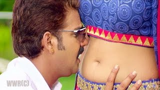 Download Hindi Video Songs - Lachke Kamariya | FULL SONG | BHOJPURI HOT SONG | PAWAN SINGH,TANUSHREE