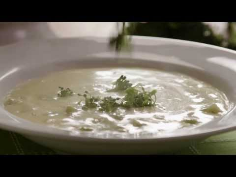 How to Make Broccoli Cheese Soup | Soup Recipes | Allrecipes.com
