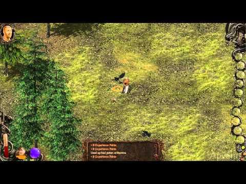 Inquisitor Gameplay [ PC HD ] |