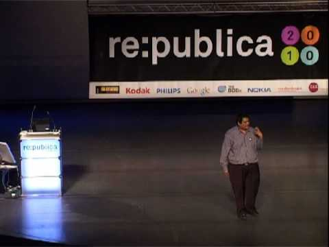 re:publica 2010 - Nishant Shah - Digital Natives with a cause? on YouTube
