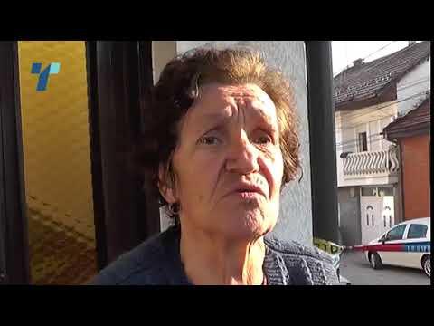 Пет жртви во голем пожар во Тетово