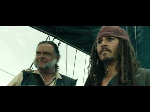 Piráti z Karibiku 3 - Scénka - Vítězství - Pirates of the Caribbean