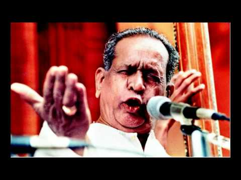 Pandit Bhimsen Joshi - Raga Shuddh Kalyan - Khayal And Druit In Teentaal - by roothmens