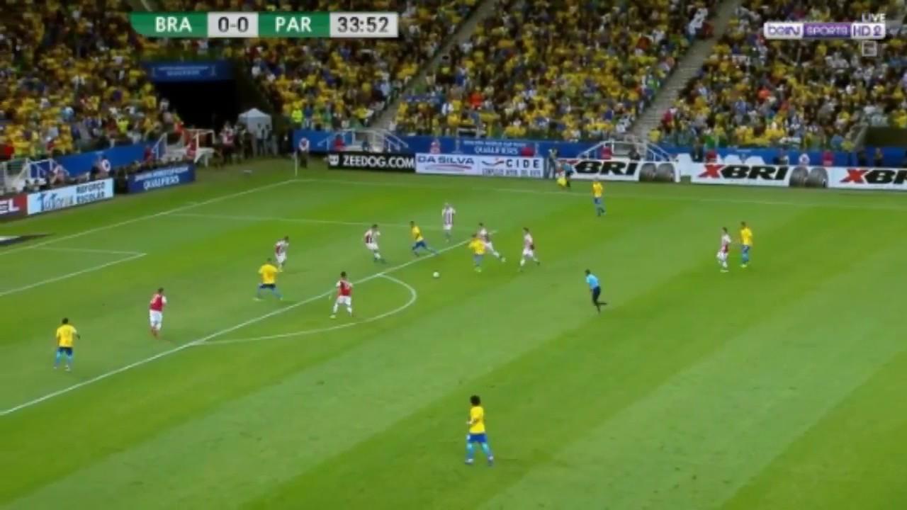 Download Brazil vs Paraguay 3-0 All Goals 29.03.2017