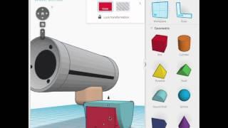 Autodesk Tinkercad - YouTube