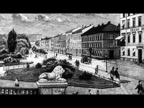 Hovedstaden blir by, 1967