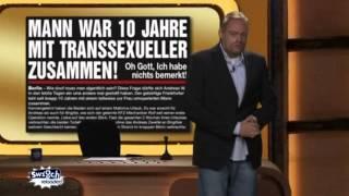 TV Total: Transsexualität im TV