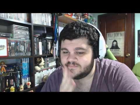 Reacción: Trailer  Metal Gear Solid V: The Phantom Pain