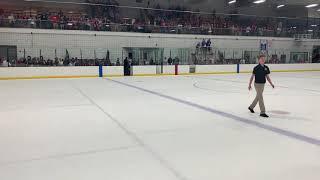 Huntsville Havoc vs Pensacola Ice Flyers Game 3 4/14/19 3 Stars Of The Game