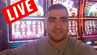 $1000 LIVE STREAM SLOT PLAY At Pechanga Casino w/NG SLOT