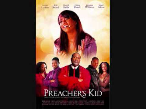 "Preacher's Kid Song ""Daddy can i come back home"""