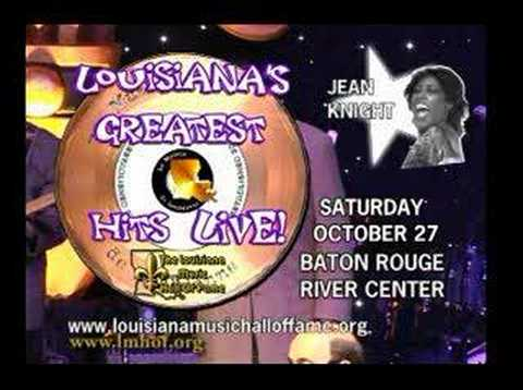 Louisiana's Greatest Hits - LIVE concert promo 10-27-2007