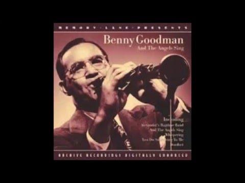 Benny Goodman Let's Dance
