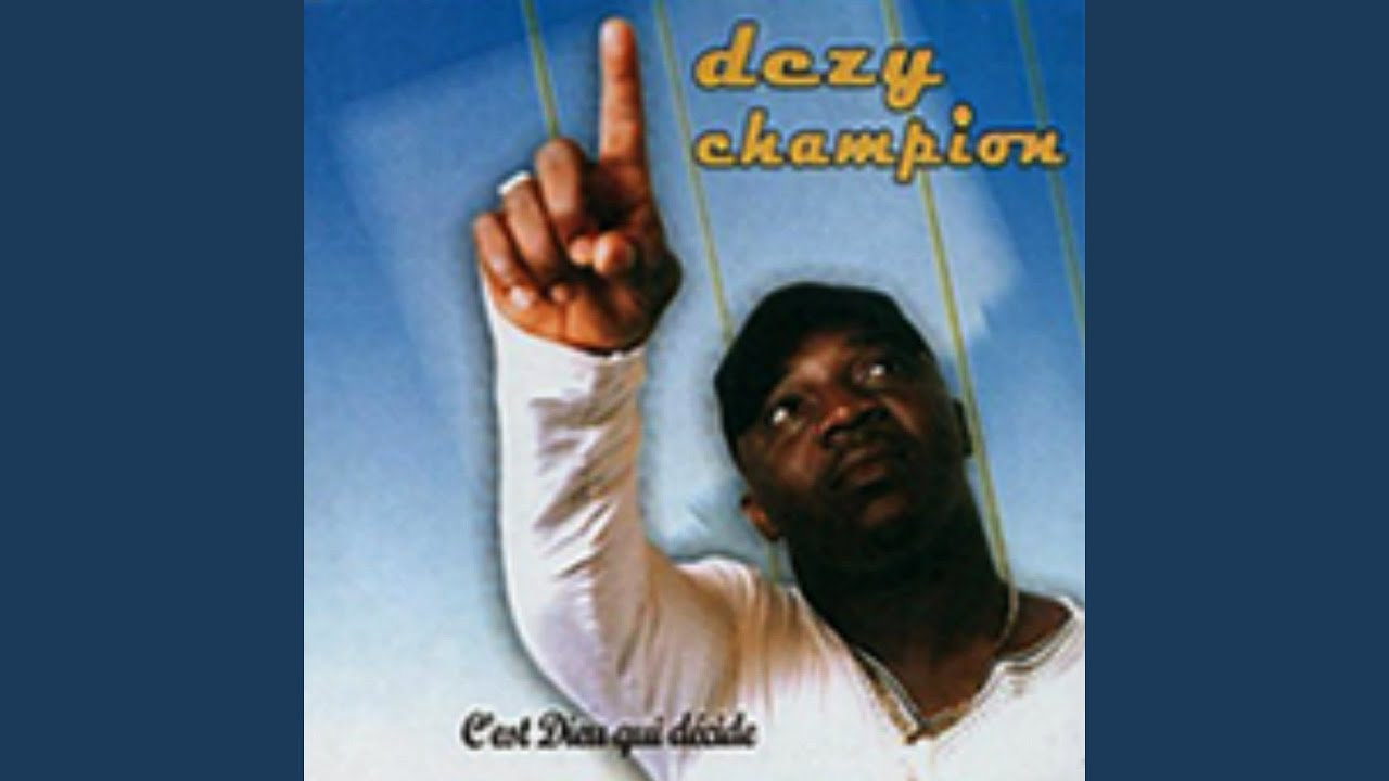 musique dezy champion allons a paris