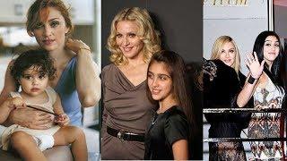 Madonna's Daughter Lourdes Leon !!