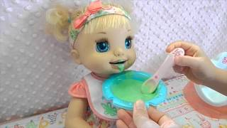 Video New Baby Alive Layla! Learns to Potty : download MP3, 3GP, MP4, WEBM, AVI, FLV Januari 2018