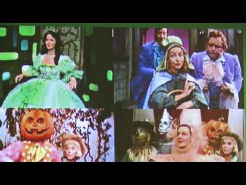 Oz Stravaganza 2017: Friday Program Part 1