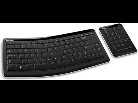 Вопрос: Как подключить клавиатуру к компьютеру Mac?