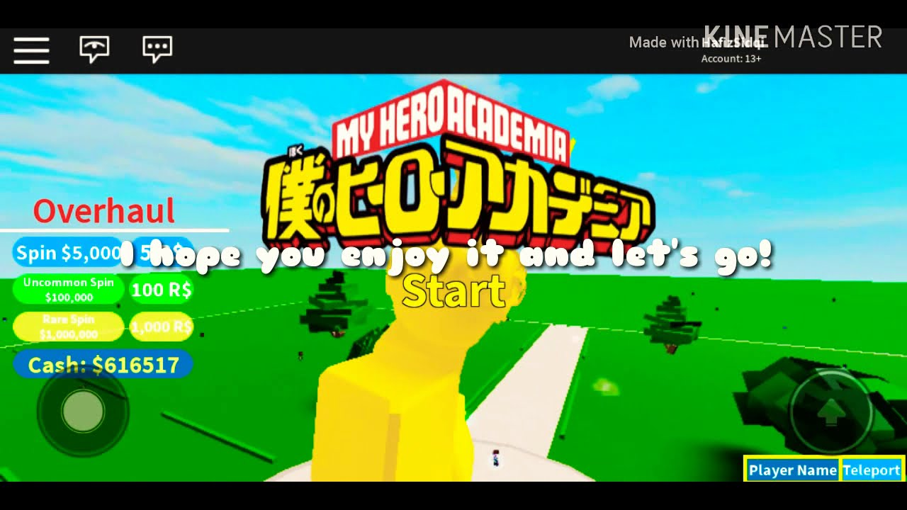 EASTER EGG FOUND In BOKU NO ROBLOX:REMASTERED?!?!?!