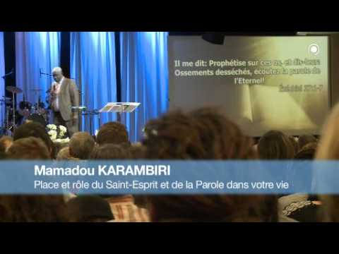 mamadou karambiri -