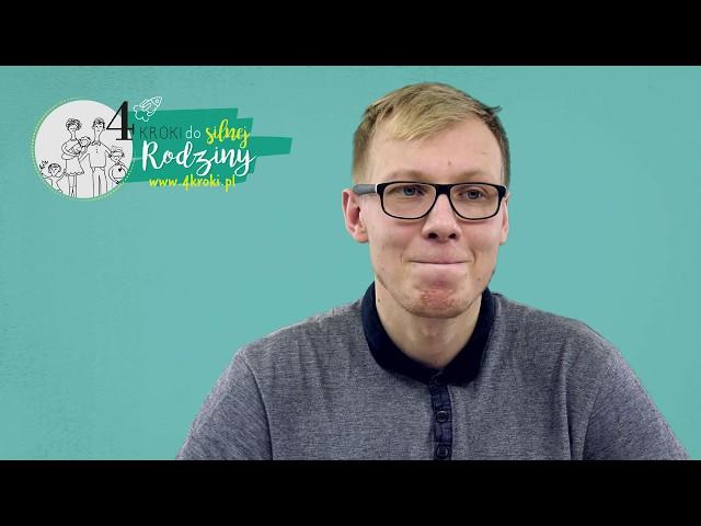 Co zrobić, gdy rodzice się kłócą? || Adam Łopuszyński