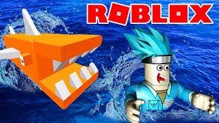 ВЫЖИВАНИЕ В ROBLOX | ОКРУЖИЛИ И ЗАХВАТИЛИ | Веселый игровой Летсплей от DAMON