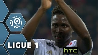 Olympique lyonnais - estac troyes (4-1)  - résumé - (ol - estac) / 2015-16
