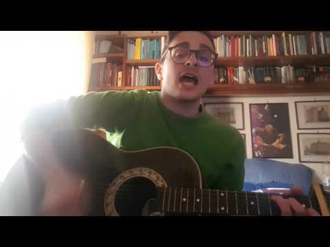 Lego House - Ed Sheeran (Acoustic Guitar Cover).