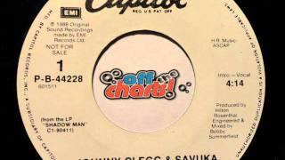 Johnny Clegg Savuka Take My Heart Away 45 RPM